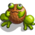 CoconutAnimals Frog-icon