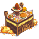 Banquet Table-icon
