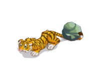 Tiger Stage 2-icon