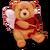 Love Bears Cupid Bear-icon