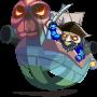 Share Ghostship Upgrade