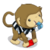 Monkey Referee-icon