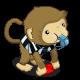 Monkey Referee-icon