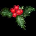 Holiday Cheer Holly-icon