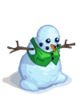 Snowman Stage 3-icon
