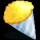Yellow Snowcones-icon