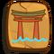 Torii Gate Relic Base-icon
