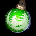 Ornaments Snowy Tree Ornament-icon