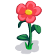 Pink Flower-icon