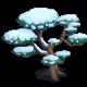 Snowy Black Pine-icon