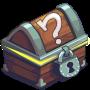 Buried Treasure Chest-icon