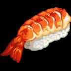 Sushi Shrimp-icon