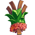 TikiUltraRare ForestGodCrown-icon