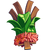 TikiUltraRare ForestGodCrown-icon
