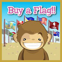 Event Flag-icon