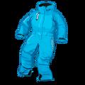 Ski Bum Snowsuit-icon