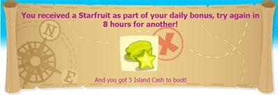 Starfruit Message
