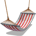 LeisureItems Hammock-icon