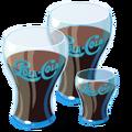 Pola Cola Glasses-icon