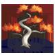 Orange Maple-icon