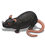 CreepyCrawlies Rat-icon