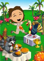 Treasure Isle Thanksgiving Sweepstakes Victory-icon