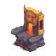 Lava Throne-icon