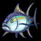 Yellowfin Tuna-icon