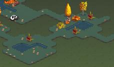 Howlin' Hollow-map3
