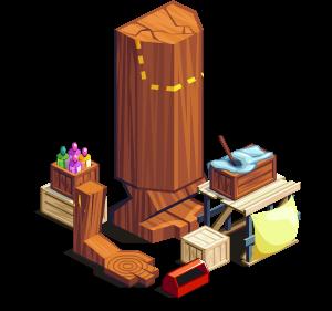 Tiki Fire Relic Stage 1-icon