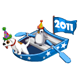 New Year's Boat-icon
