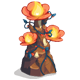 Fire Fairy Bower-icon