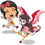 Share Cupid Monkey Stage 4