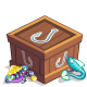 Fishing Bait Crate-icon