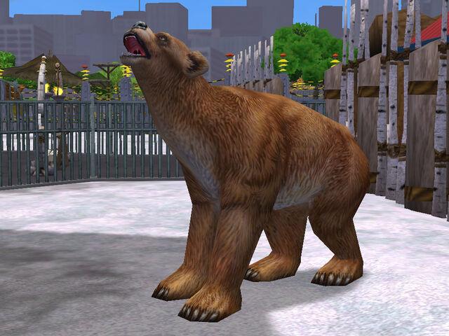 File:Short-Faced Bear2.jpg