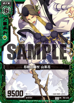 P01-018 Sample