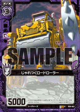 B04-063 Sample