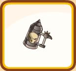 Dwarf Stein