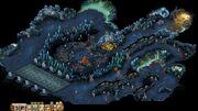 06 - Mappa Forsaken Caves 3