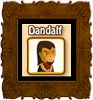 Wizard Dandalf